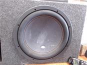 MEMPHIS AUDIO Car Speakers/Speaker System M5